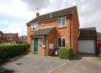 Thumbnail 3 bed detached house for sale in Westmarch, South Woodham Ferrers, Essex