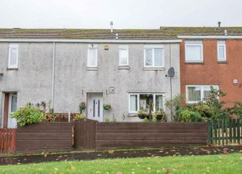 Thumbnail 3 bedroom terraced house for sale in Jubilee Avenue, Deans, Livingston