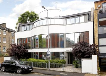 Thumbnail 2 bed flat to rent in Sterling House, Burston Road, London