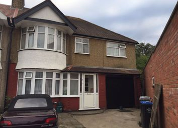 Thumbnail 5 bedroom semi-detached house for sale in Boycroft Avenue, Kingsbury