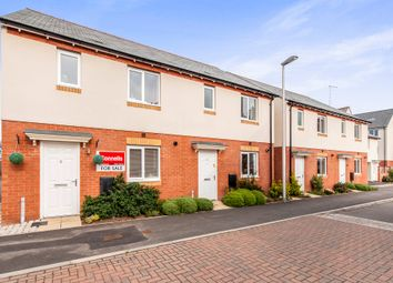 Thumbnail 3 bed end terrace house for sale in Templer Place, Bovey Tracey, Newton Abbot