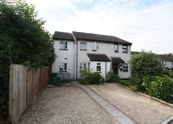 Thumbnail 4 bed semi-detached house for sale in Briar Close, Honiton