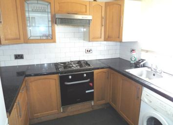 Thumbnail 1 bed flat to rent in Cavalier Close, Chadwell Heath, Romford