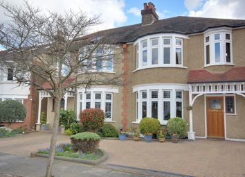 Thumbnail 4 bedroom semi-detached house for sale in Drayton Gardens, Winchmore Hill