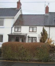 Thumbnail 1 bed cottage to rent in Aberporth, Cardigan