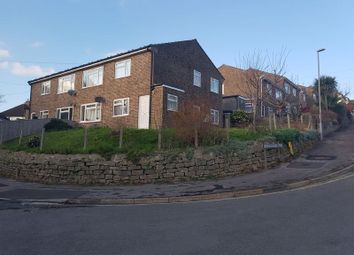 2 bed flat to rent in Queens Walk, Lyme Regis DT7