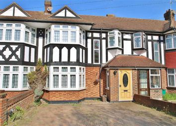 Thumbnail 3 bed property for sale in Aragon Road, Morden