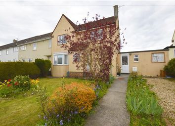 Thumbnail 3 bedroom end terrace house for sale in Hawthorn Road, Radstock