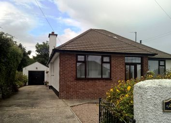 Thumbnail 2 bedroom detached house for sale in 49 Slievenamaddy Avenue, Newcastle
