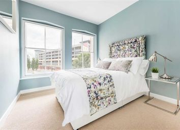 Thumbnail 3 bed flat for sale in Charlton's Bonds, Waterloo Street