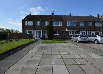 Thumbnail 3 bed terraced house for sale in Vicarage Road West, Blackrod, Bolton
