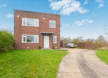 Thumbnail 3 bed detached house for sale in Scalp Road, Fishtoft, Boston