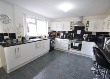Thumbnail 3 bed terraced house for sale in Chalkstone Way, Haverhill