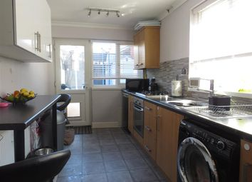 Thumbnail 2 bedroom terraced house for sale in Washington Road, Portsmouth