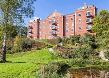 Thumbnail 2 bed flat to rent in Shawford Road, Shawford, Winchester, Hampshire