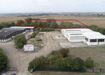 Thumbnail Land for sale in Westgate Industrial Estate, Newchurch, Near Ashford