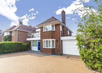 4 bed detached house for sale in Grove Park Road, Eltham, London SE9