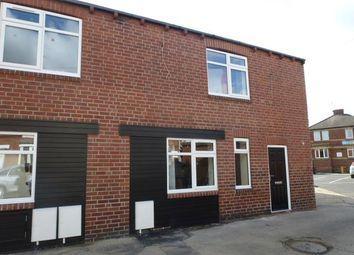 Thumbnail 1 bedroom maisonette to rent in Cusworth Road, Bentley, Doncaster