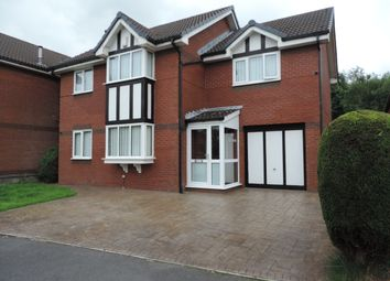 5 Bedrooms Detached house for sale in Charlbury Way, Royton, Oldham OL2