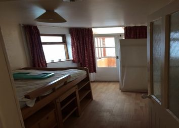 Thumbnail 3 bed flat to rent in West End Parade, Pwllheli