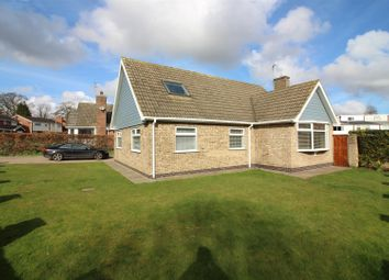 Thumbnail 4 bed detached bungalow for sale in The Dales, Cottingham