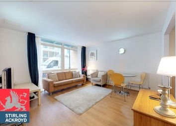 1 bed property to rent in Constable House, Cassilis Road, London E14