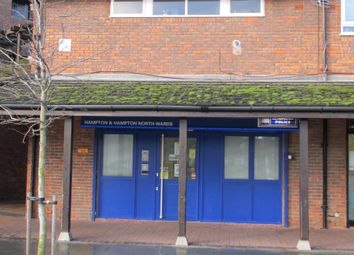 Thumbnail Retail premises for sale in Tangley Park Road, Hampton
