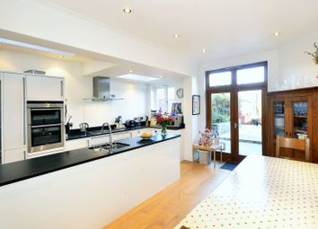 Thumbnail 4 bed terraced house to rent in Rathcoole Avenue, Crouch End, London