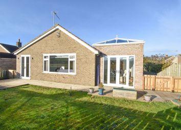 Thumbnail 2 bed detached bungalow for sale in South Lea, Rillington, Malton