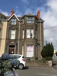 Thumbnail Flat to rent in Y Maes, Criccieth