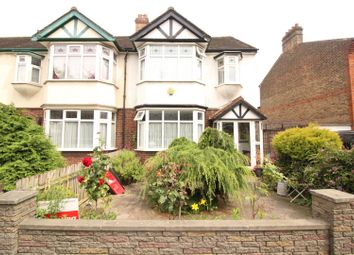 Thumbnail 3 bedroom end terrace house for sale in Forest View Road, London