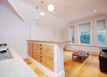 Thumbnail 1 bed flat to rent in Avenue Gardens, Acton