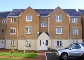Thumbnail 2 bedroom flat to rent in Macfarlane Chase, The Park, Weston-Super-Mare