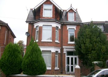 Thumbnail 8 bed detached house to rent in Alma Road, Southampton, Hampshire