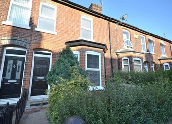 3 bed terraced house for sale in Egerton Street, Prestwich, Manchester M25