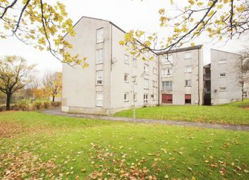 Thumbnail 3 bed flat for sale in 143, Cedar Road, Abronhill, Cumbernauld G673As