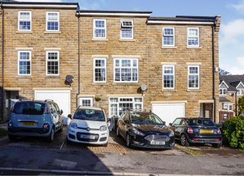 Thumbnail 5 bed town house for sale in Myers Close, Bradford