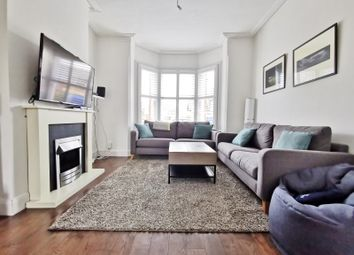 Thumbnail 4 bed terraced house to rent in Grove Road, London