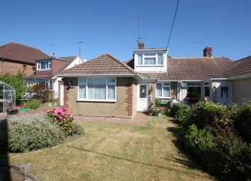 Thumbnail 4 bed property for sale in Mount Bovers Lane, Hockley