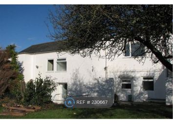 Thumbnail 4 bed detached house to rent in Mount Tamar Close, Plymouth