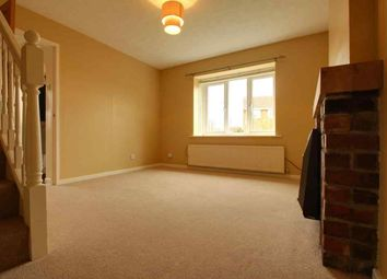 Thumbnail 1 bed semi-detached house for sale in Skelldale View, Ripon