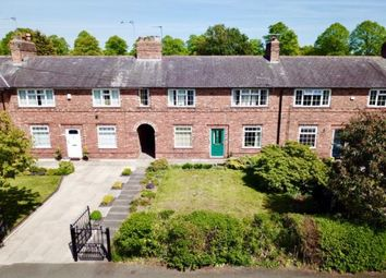 Thumbnail 3 bed terraced house for sale in Heathfield Square, Knutsford, Cheshire