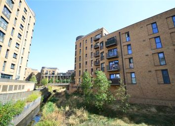 Thumbnail 2 bedroom flat to rent in Palladian Court, 3 Cabot Close, Croydon