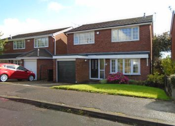 Thumbnail 4 bed detached house to rent in Grantham Drive, Bury