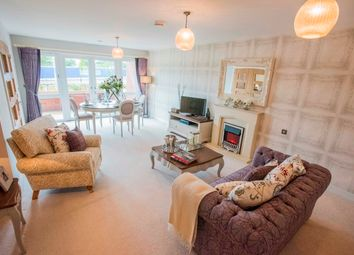 """Thumbnail 2 bedroom flat for sale in """"Typical 2 Bedroom """" at Stewarton Road, Newton Mearns, Glasgow"""