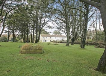 Thumbnail 3 bed end terrace house for sale in Mile Hill, Porthtowan, Truro