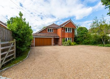 Thumbnail 4 bed detached house for sale in Guildford Road, Cranleigh, Surrey