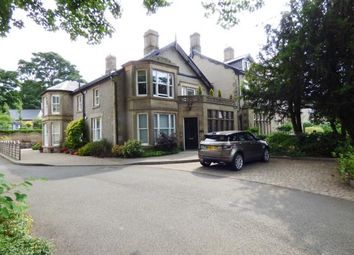 Thumbnail 2 bed flat for sale in Burbage Hall, 97 Macclesfield Road, Buxton, Derbyshire