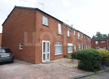 Thumbnail 3 bed town house to rent in Oxmead Close, Longbarn, Warrington