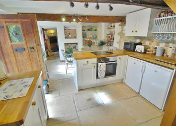 Thumbnail 2 bed detached house for sale in The Square, Gloucester Road, Stonehouse, Gloucestershire